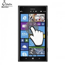تاچ و ال سی دی گوشی موبایل   Nokia Lumia 1520