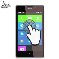 تاچ ال سی دی نوکیا Nokia XL