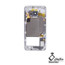 قاب و شاسی +Samsung Galaxy S6 Edge