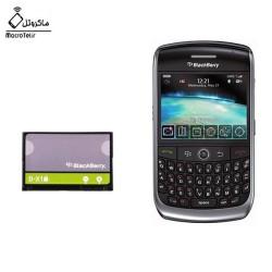 باتری blackberry مدل D-X1