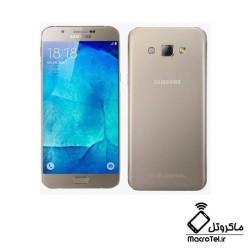 قاب و شاسی Samsung Galaxy A8