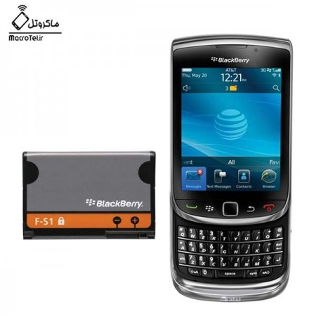 باتری blackberry مدل FS-1