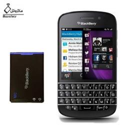 باطری گوشی موبایل blackberry Q10_NX1