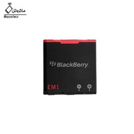 باطری گوشی موبایل blackberry مدل EM-1