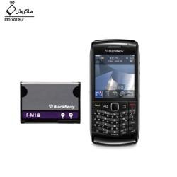 باطری گوشی موبایل blackberry مدل F-M1