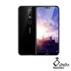 باتری Nokia X6