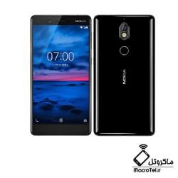 باتری Nokia 7