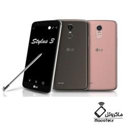 قاب و شاسی LG Stylus 3