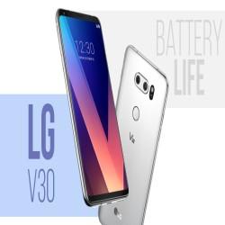 باتری LG V30 Plus