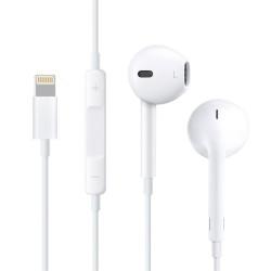 هندزفری اورجینال اپل ایفون 7 با رابط لایتنینگ