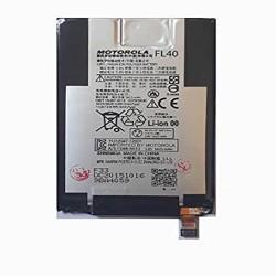 باتری Motorola Moto X Play