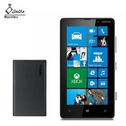 باطری گوشی nokia lumia 820
