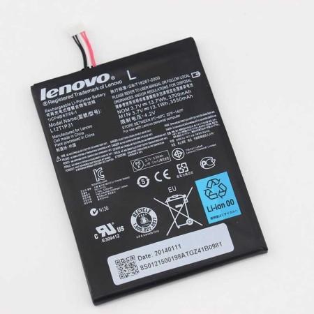 باتری Lenovo IdeaTab A2107 - l12t1p31