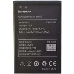 باتری lenovo a269/a369/a278t/a308t/a365e - bl203