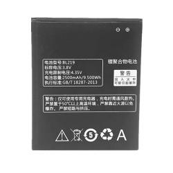 باتری lenovo A768T / A850+ / A880 / A889 / A890E / A916 / S810T / S856 - BL219