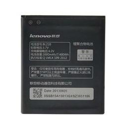 باتری Lenovo A656, A658T, A750e, A766, A770E, S650, S658t, S820,S820e  - BL210