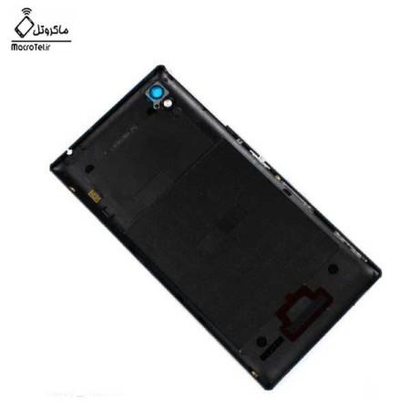 درب پشت گوشی  Sony Xperia T3