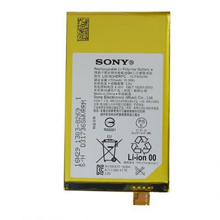 باتری سونی Xperia X Compact