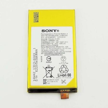 باتری گوشی سونی x compact مدل LIS1634ERPC