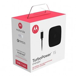 شارژر Motorola Turbo Power 15W