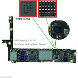 ای سی شارژ Apple iPhone 6 - IC 1610A2