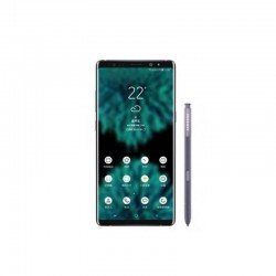 درب پشت samsung galaxy note 9