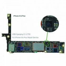 ای سی شارژ Apple iPhone 6 Plus - IC 1610A2
