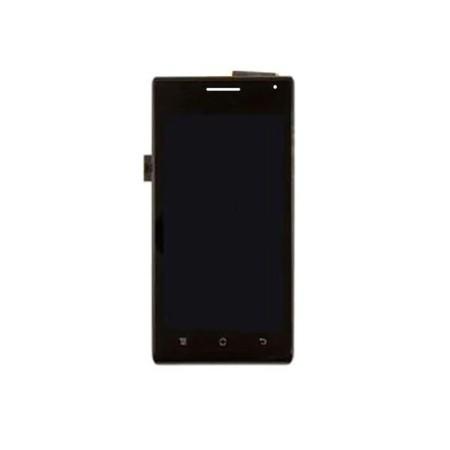 تاچ و ال سی دی Huawei Ascend P1