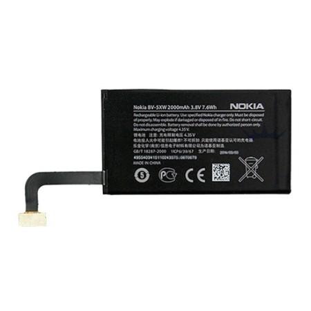 باطری گوشی nokia lumia 1020