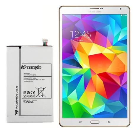 باطری تبلت Samsung Galaxy Tab S 8.4 lte T705-T700