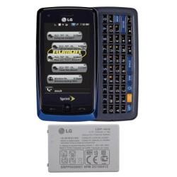 باطری گوشی LG مدل LGIP-401N