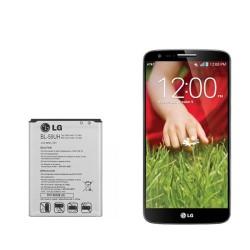 باطری گوشی LG مدل BL-59UH