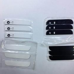 قاب بالا و پایین Apple iPhone 5s
