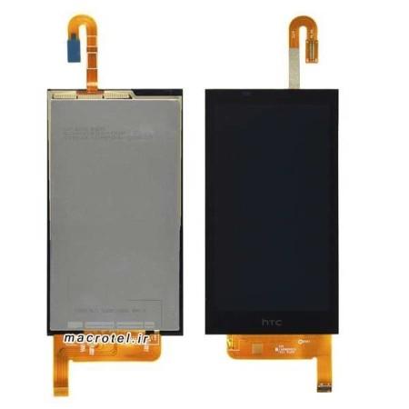 تاچ و ال سی دی گوشی HTC Desire 610
