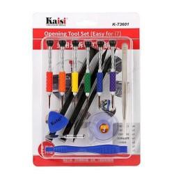 ست پیچ گوشتی و ابزار Kaisi K-T3601