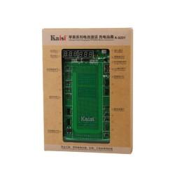 دستگاه شوک باتری ایفون Kaisi K-9201