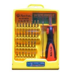 ست پیچ گوشتی SanTus ST-6032