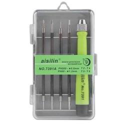ست پیچ گوشتی Aisilin NO.7391A