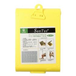 ست پیچ گوشتی SANTUS ST-8912