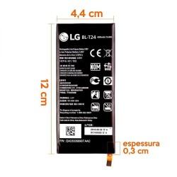 باتری LG X CAM - BL-T23