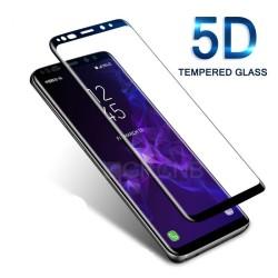محافظ صفحه نمایش Mocoson مناسب برای Samsung Galaxy S8