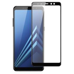 محافظ صفحه نمایش Kaku Siga مناسب برای (Samsung Galaxy A8 (2018