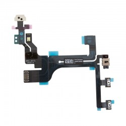 iphone-5c-power-mute-volume-button-flex-cable
