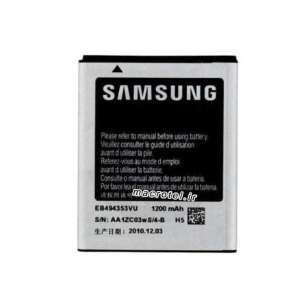 باطری گوشیSamsung Galaxy Y S5360