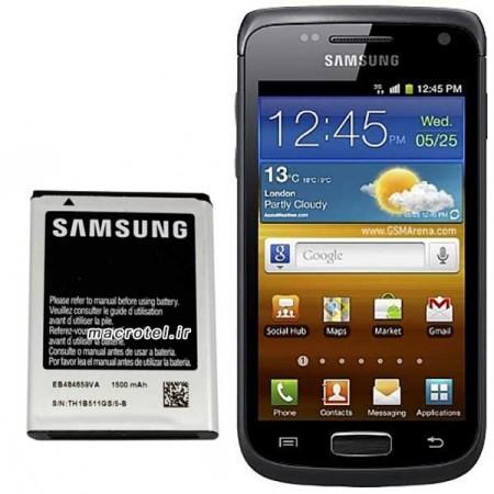 باطری گوشی موبایل  Samsung Galaxy W I8150 -سامسونگ گلکسی دبلیو