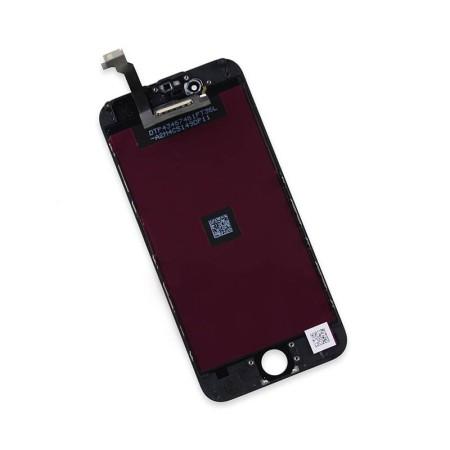 گوشی آیفون 6 دارای صفحه نمایش با قطر 6 است