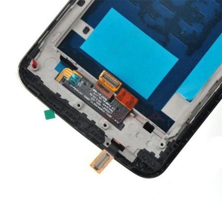تاچ و ال سی دی اورجینال LG G2