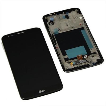 تاچ ال سی دی گوشی LG G2