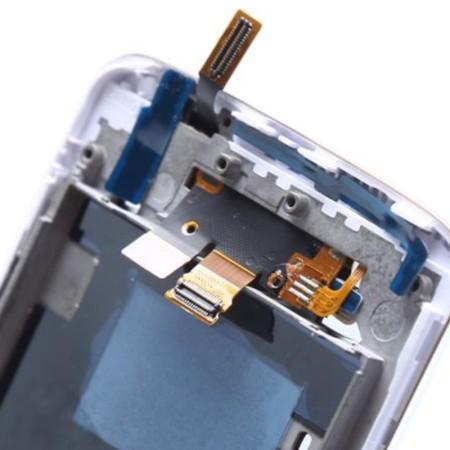 ال سی دی گوشی LG G2