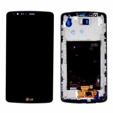 تاچ ال سی دی LG G3